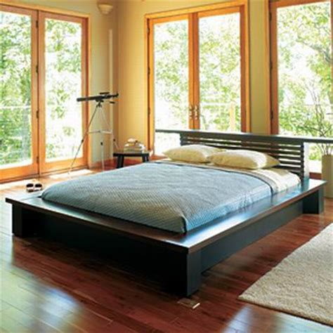 king platform bed plans bed plans diy blueprints