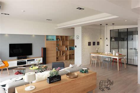 nordic decor inspiration   colorful homes