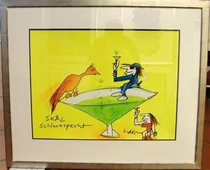 Udo Lindenberg Zeichnung : udo lindenberg galerie r sch ~ Kayakingforconservation.com Haus und Dekorationen