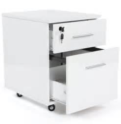 caisson sous bureau choisir un mobilier de bureau design journal déco