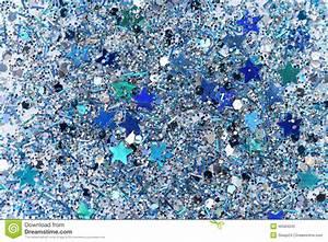 blue and silver frozen snow winter sparkling glitter