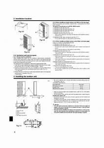 Mitsubishi Mr Slim Puhz Bp Ha Air Conditioner Installation