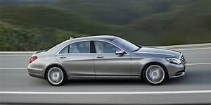 Mercedes Classe S Limousine : mercedes benz s class lighter faster limo unveiled photos 1 of 30 ~ Melissatoandfro.com Idées de Décoration