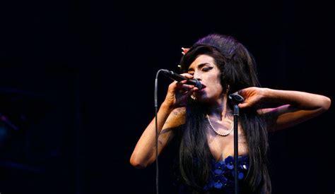 L'amitié secrète d'Amy Winehouse