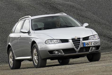 Alfa Romeo Crosswagon Q4 Specs