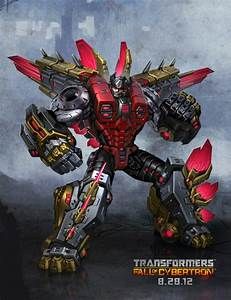 Transformers Fall Of Cybertron : transformers fall of cybertron snarl concept art revealed transformers news tfw2005 ~ Medecine-chirurgie-esthetiques.com Avis de Voitures