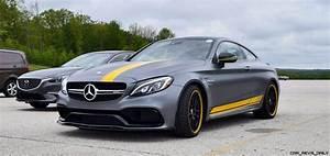 Mercedes Amg Coupe : 2017 mercedes amg c63 s coupe edition one usa photoset car shopping ~ Medecine-chirurgie-esthetiques.com Avis de Voitures
