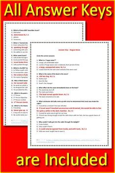 grade hmh collection  quiz pack  printable quizzes