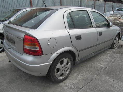 Opel Astra 2000 by Auto Dezmembrate Opel Astra 2 0dti 16v 2000 Diesel