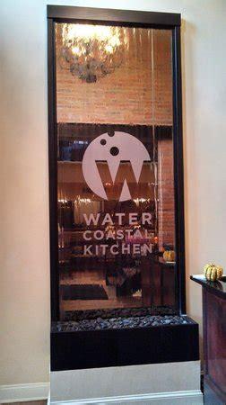 Water Coastal Kitchen, Richmond  Menu, Prices