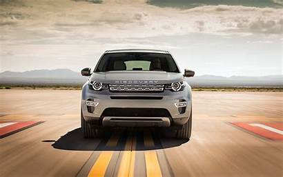 Rover Land Sport Discovery Range Wallpapers Wide