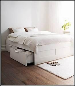 Bett 140x200 Ikea : ikea bett 140x200 brimnes download page beste wohnideen galerie ~ Udekor.club Haus und Dekorationen