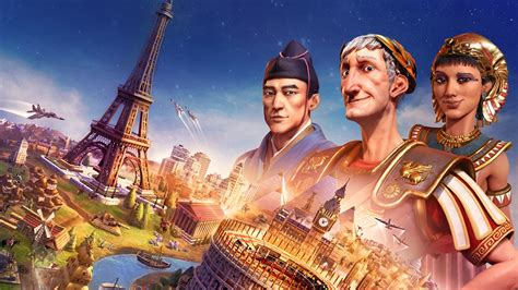 Civilization VI gratis su Epic Games: ecco come   Nuova ...
