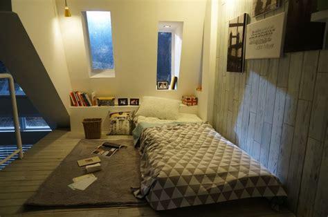 penataan kamar ala drama korea  bisa jadi