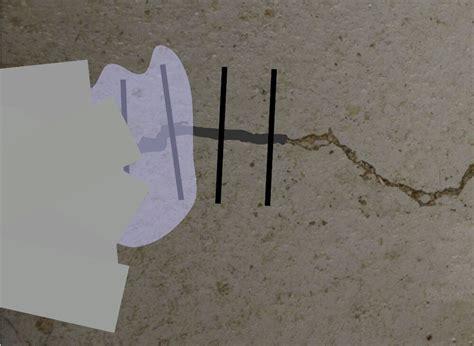 trockenbau risse in den ecken reparieren epoxidharz beton estrich garagenboden risse ausbessern reparieren garage treppe ebay