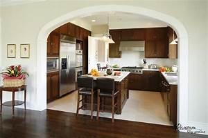 25 Kitchen Archway Decor Ideas - Gorgeous Interior Design