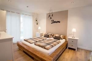 Schlafzimmer Im Landhausstil : rustikales schlafzimmer im landhausstil fischerhaus ~ Michelbontemps.com Haus und Dekorationen