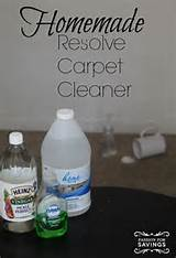 Carpet Steam Cleaner Homemade Solution Images