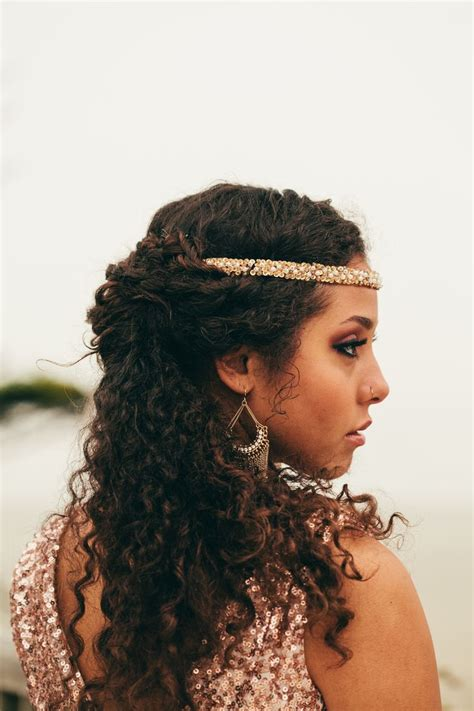 Black Hairstyles With Curls by 60 Superb Black Wedding Hairstyles