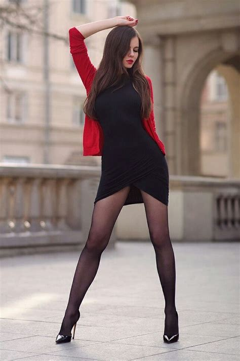 ari maj ariadna  fashion tights black tights sexy