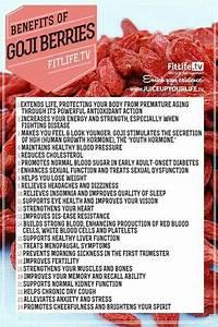 64 best GOJI BERRIES images on Pinterest | Healthy eating ...