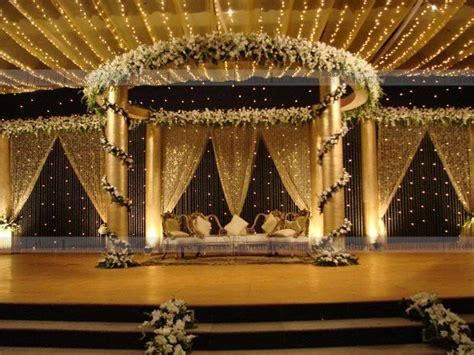 mark decors wedding stage decorators  south india