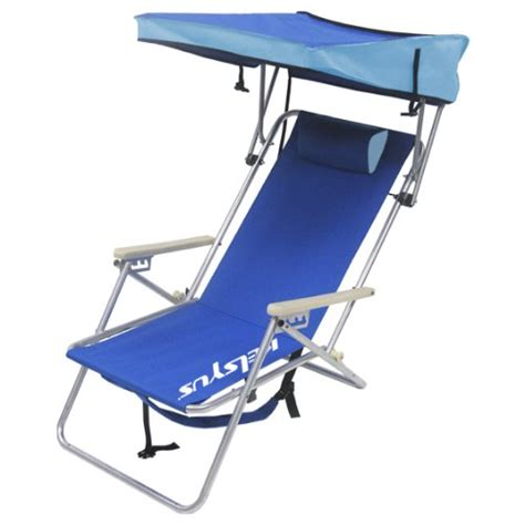 Kelsyus Canopy Chair Blue by Cing Furnitures 4 Out Of 5 Dentists Recommend This