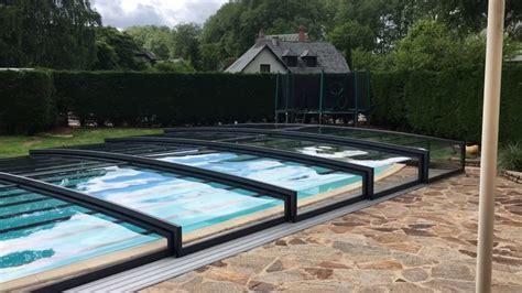 abri de piscine occasion abri piscine occasion le bon coin