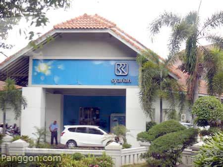 alamat telepon bank bri syariah yogyakarta daerah