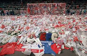 96 Liverpool fans were unlawfully killed at Hillsborough ...