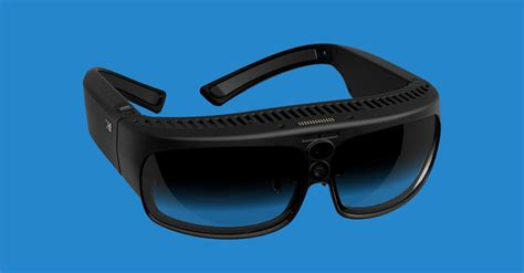 Why Do Augmented Reality Glasses Look So Bad Wired