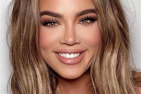 Khloe Kardashian Has Changed Her Face But Why Do We Care ...
