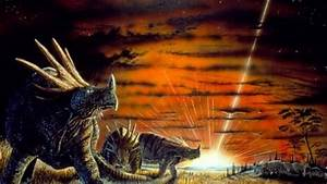 Asteroid That Killed the Dinosaurs - Pics about space