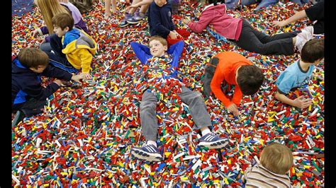 lego kidsfest  richmond youtube
