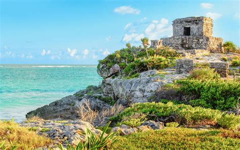 Tulum Travel Guide: Vacation + Trip Ideas