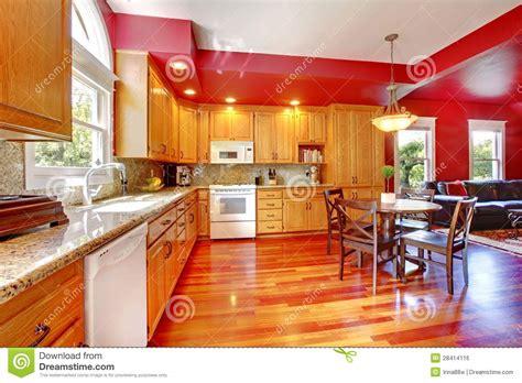cuisine en dur davaus cuisine moderne bois avec des idées