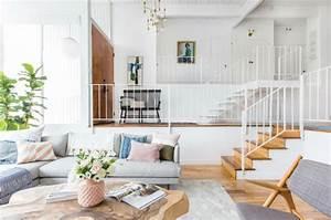 Emily Henderson U0026 39 S Living Room