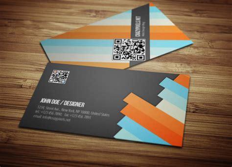 psd business card template designs designmaz