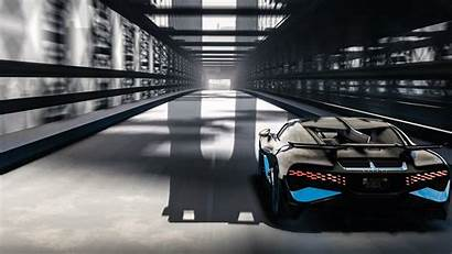 Bugatti Divo 4k Wallpapers Bridge Cars Gta