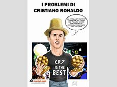 Il caso Cristiano Ronaldo