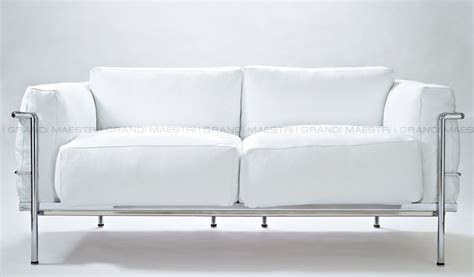 Sofas Lc2 Le Corbusier Grand Confort
