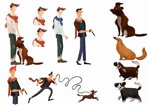 dog character designs - Buscar con Google | Character ...
