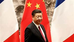 Is Xi Jinping the Next Chairman Mao?