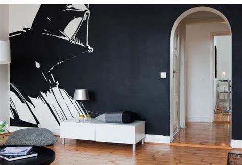 Star Wars Wall Mural…awesome  Jeff Punk