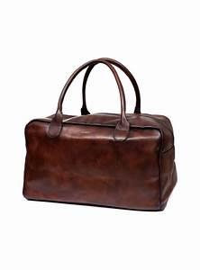 Sac De Sport Cuir : sac de sport en cuir fabriqu paris ~ Louise-bijoux.com Idées de Décoration