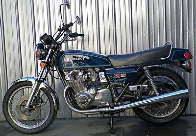 1979 Suzuki Gs1000 by 1979 Suzuki Gs1000 Motorcycles For Sale