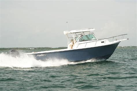 Used Parker Walkaround Boats For Sale by Parker Boats For Sale In North Carolina Boats