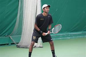 Amrik Donkena Named MIAC Men's Tennis Athlete Of The Week ...