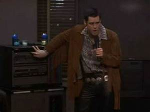 Somebody to Love - Jim Carrey [Dr. Cable] - YouTube