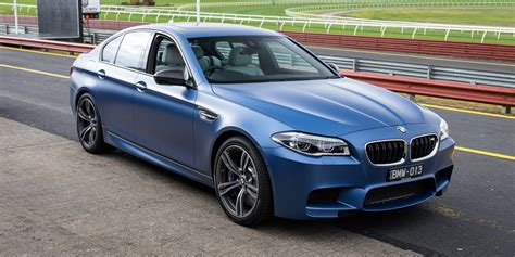 bmw m5 pure launched at 185k most affordable m5 in